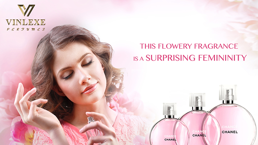 Goshoppi Vinlexe Perfumes Banner