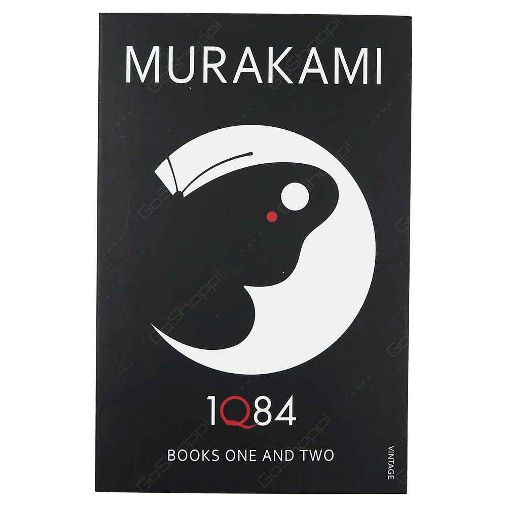 1Q84 - Books One And Two By Haruki Murakami