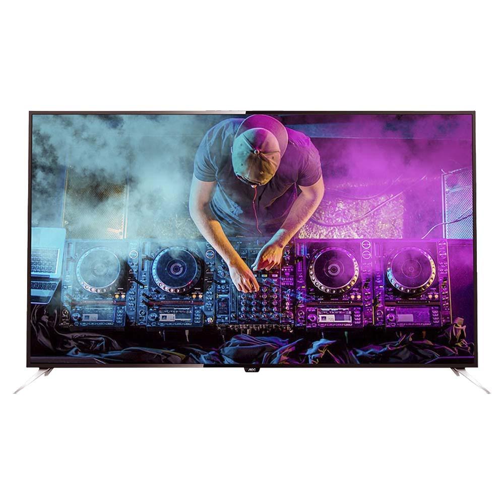 AOC LE50U7970 50 Inch LED Smart TV