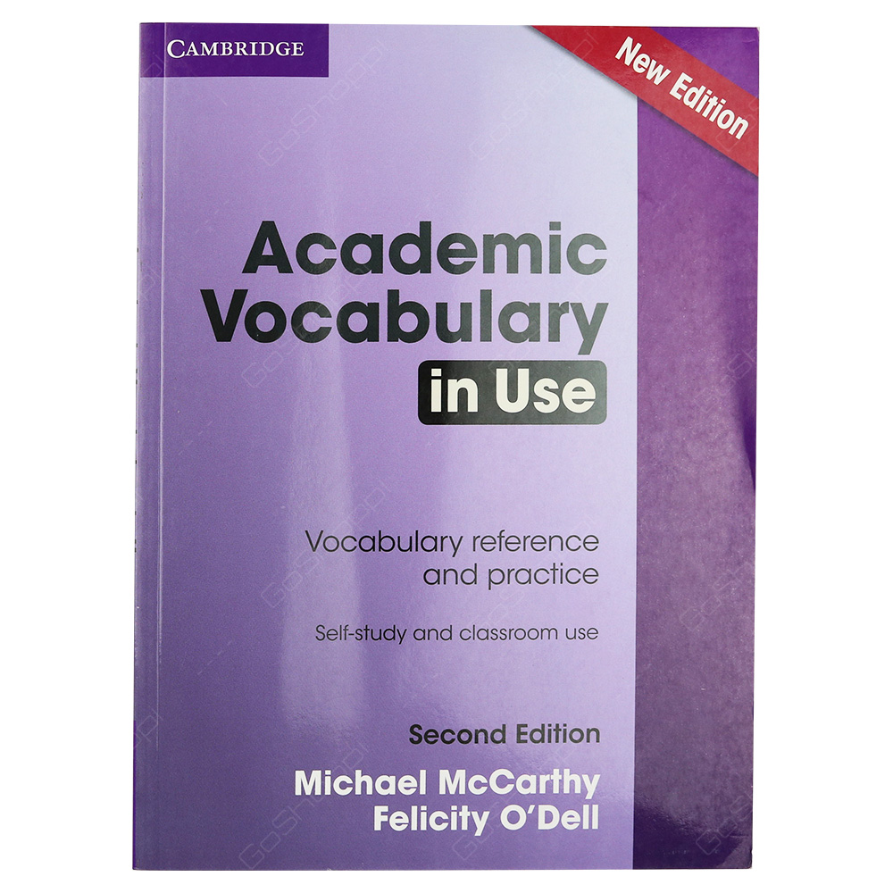 Academic Vocabulary In Use Second Edition With Answers