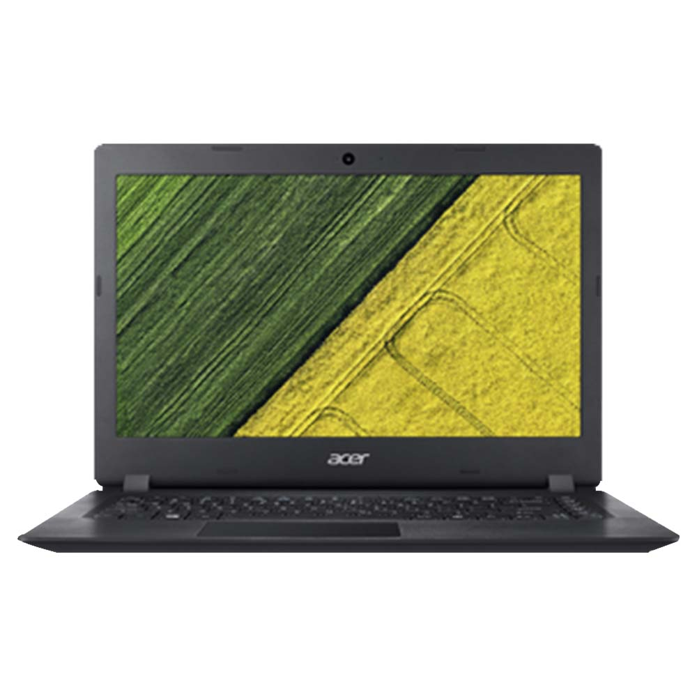 Acer Aspire 3 Laptop With 15.6 Inch Display, Core i3 Processor, 4GB RAM, 1TB HDD, Intel Graphics 520 - Black - A315-51-39YY