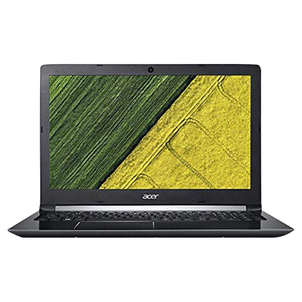 Acer Aspire 5 A515-51G-52V6 Laptop With 15.6 Inch Display, Core i5-8250U, 8GB RAM, 1TB HDD, 2GB VGA-NVIDIA MX130 Graphics, Win10 - Black - A515-51G-52V6