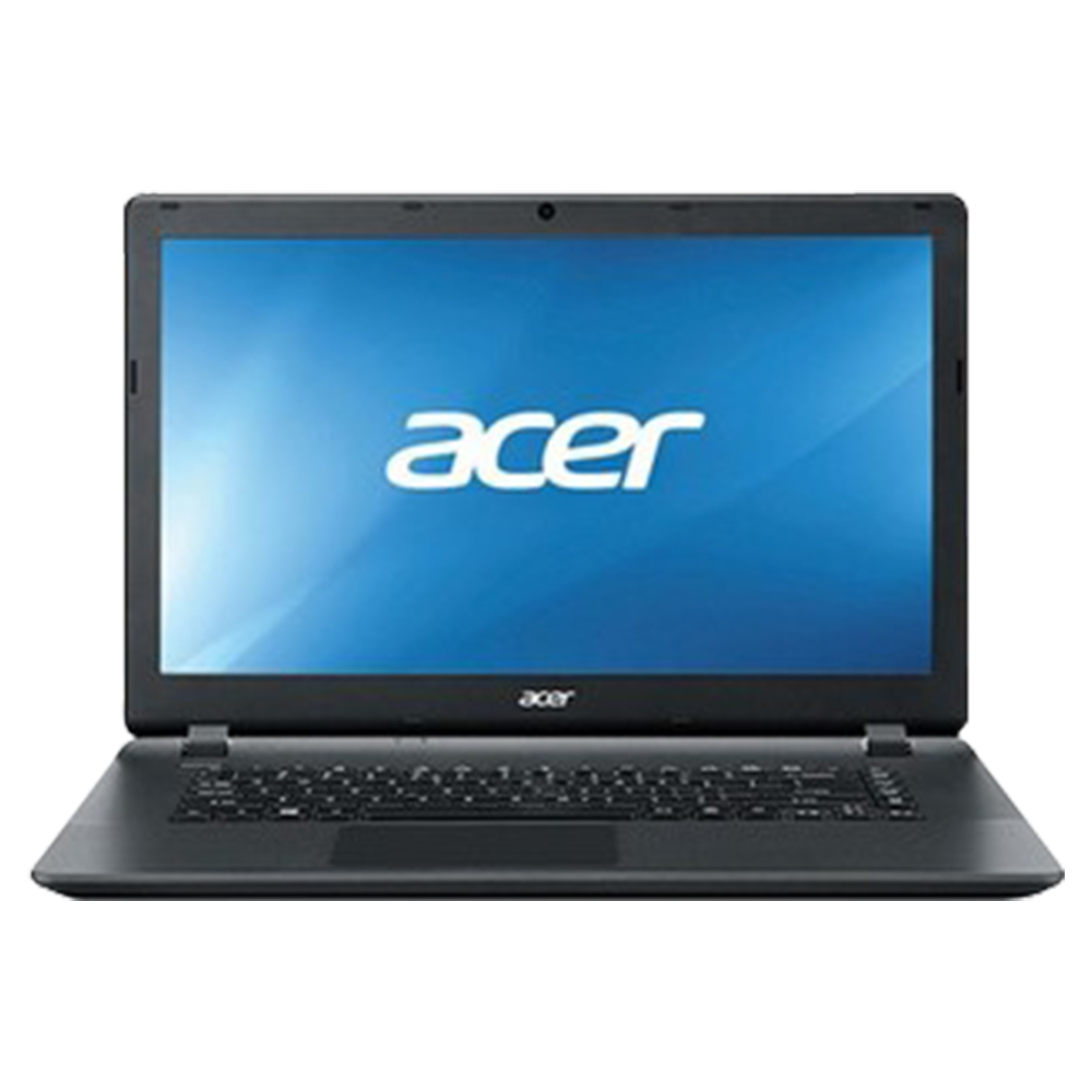 Acer Aspire E5-574 Laptop 15.6 Inch, Intel Core i7-6500U, 4GB RAM, 1TB HDD, 2GB Graphics - Black-Iron