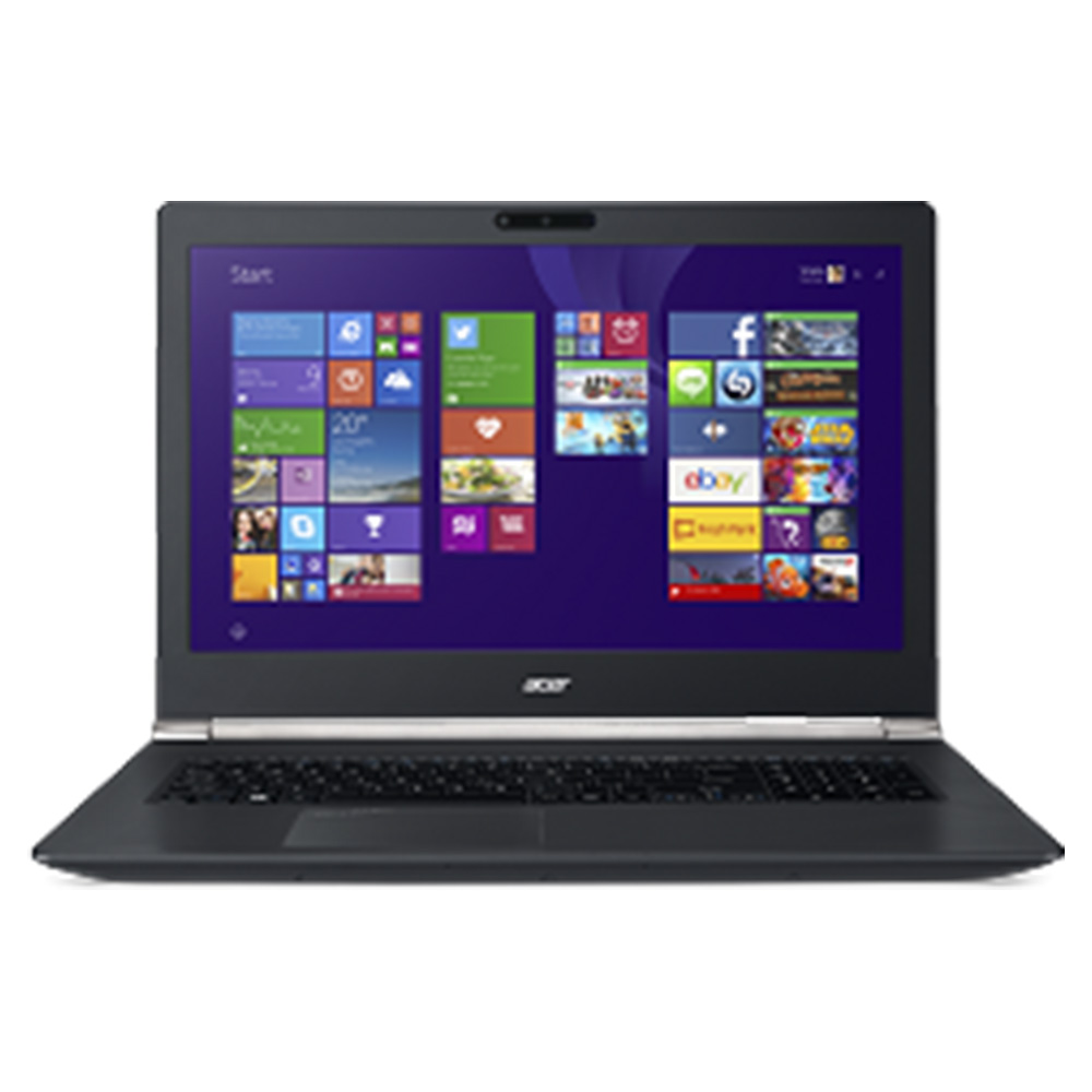 Acer Aspire V Nitro VN7-791G-75YT With 17.3 Inch Display, Core i7-4720HQ, 16GB DDR3L, 2TB HDD + 256GB SSD
