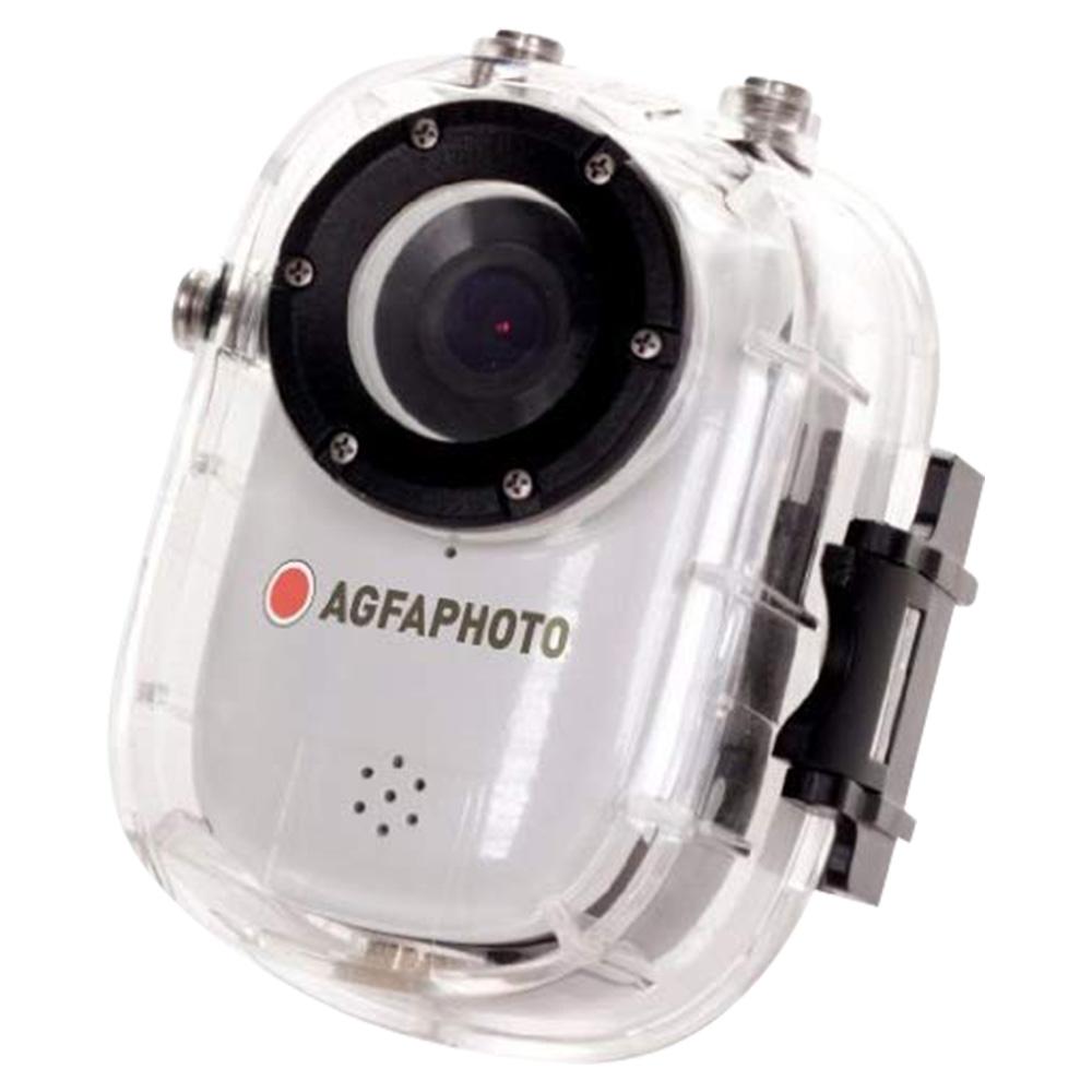 Agfa Photo Wild View Action Camera - WILD-V