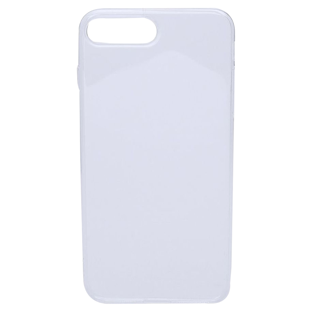 Aiino Jellies Cover For  Iphone 7 Plus & 8 Plus AIIPH7LCV-JECL - Clear