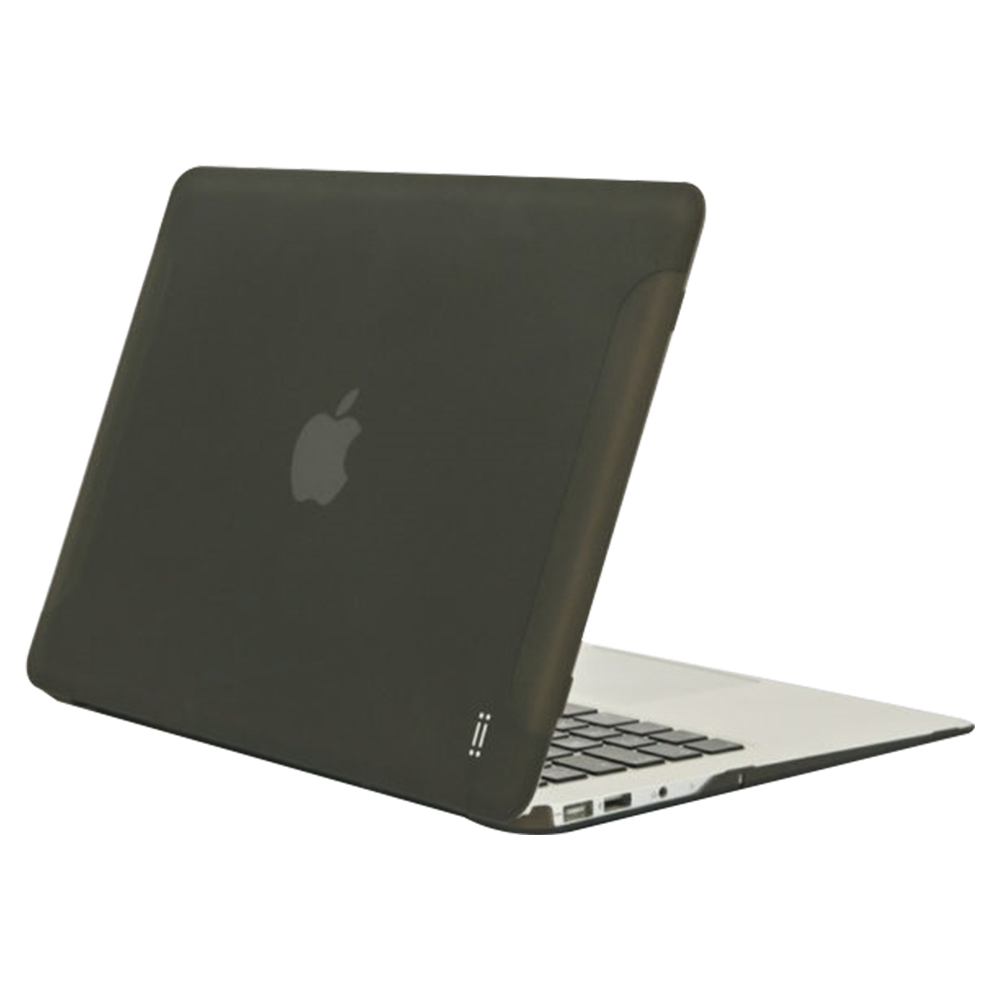 Aiino Macbook Air Hard Case 11 Inch - Black