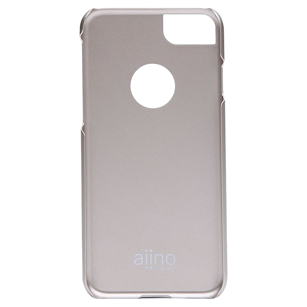 Aiino Steel Case For Iphone 7 & 8 AIIPH7CV-ALGD - Gold