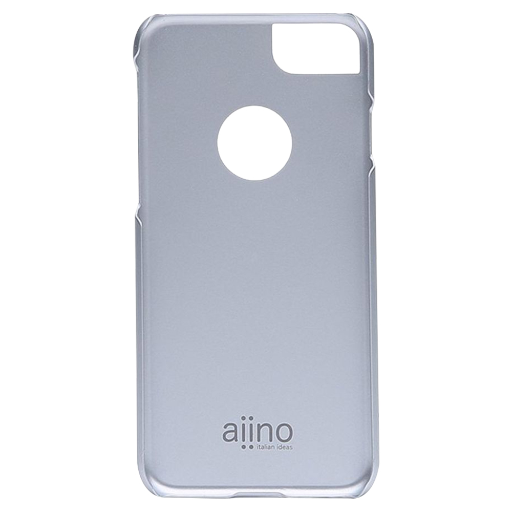 Aiino Steel Case For Iphone 7 & 8 AIIPH7CV-ALSL - Silver