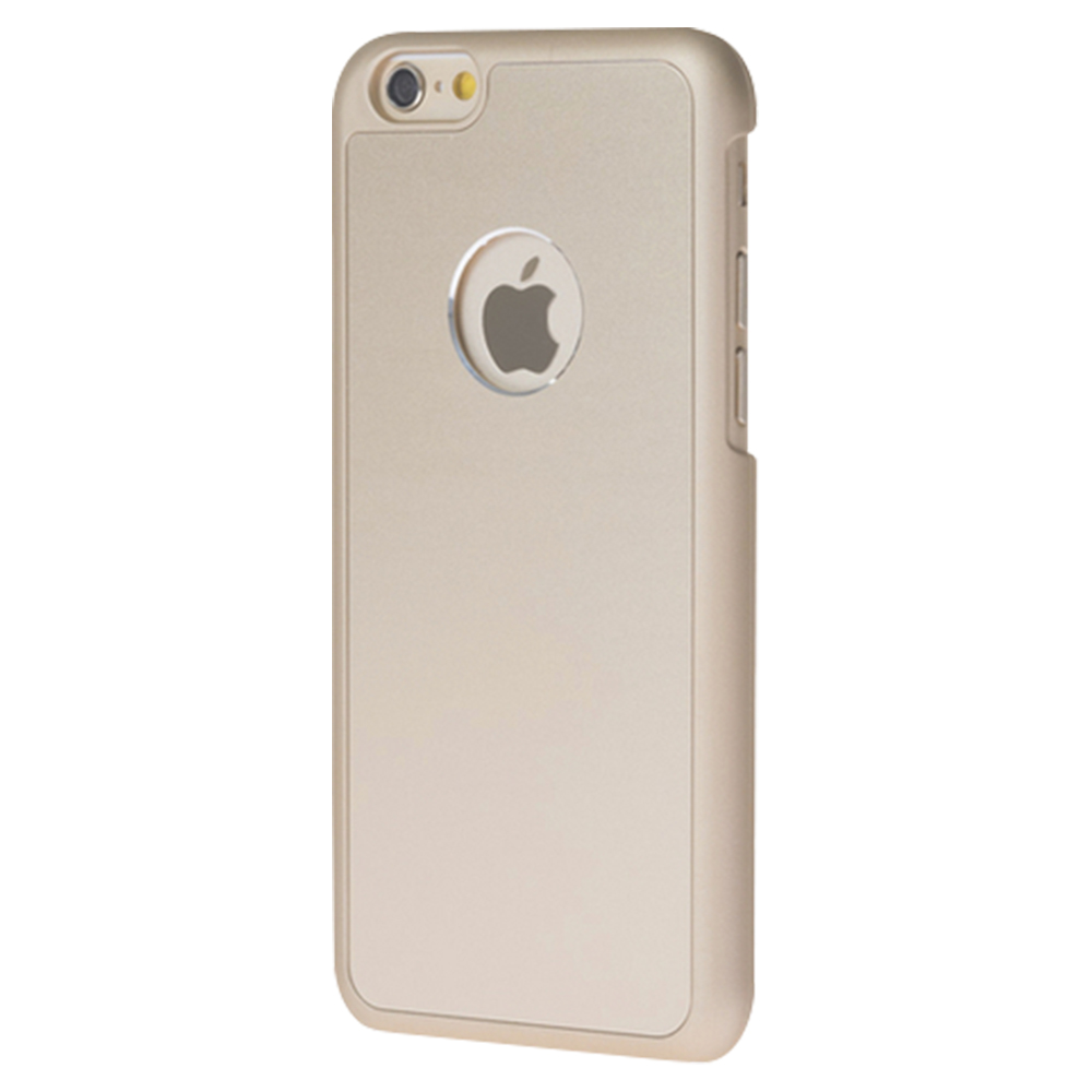 Aiino Steel Case For iPhone 6 and 6S AIIPH6CV-ALGD - Gold