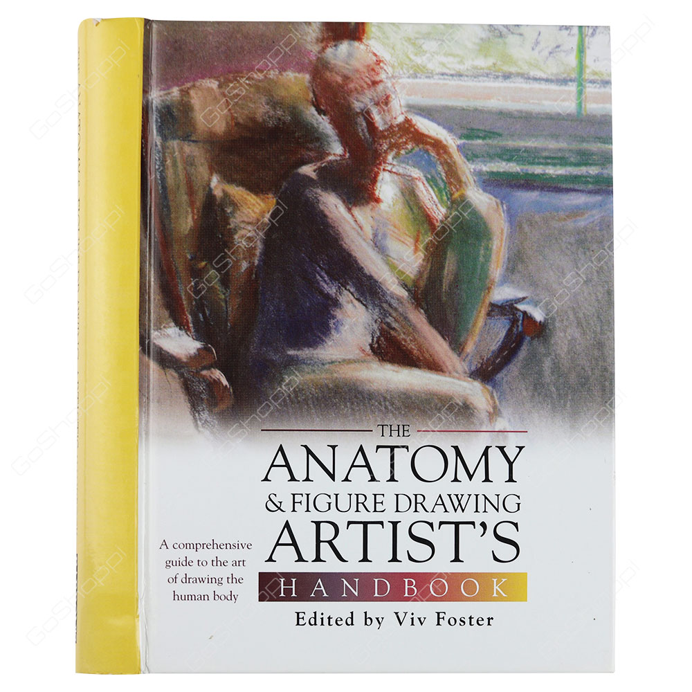 Anatomy And Figure Drawing Artista