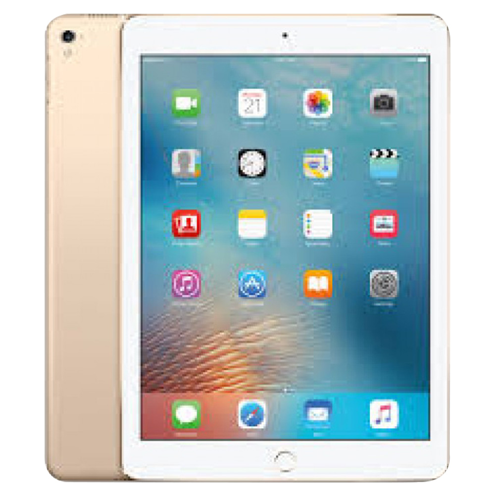 Apple Ipad Pro 9.7 Inch, 32GB, WIFI - Gold