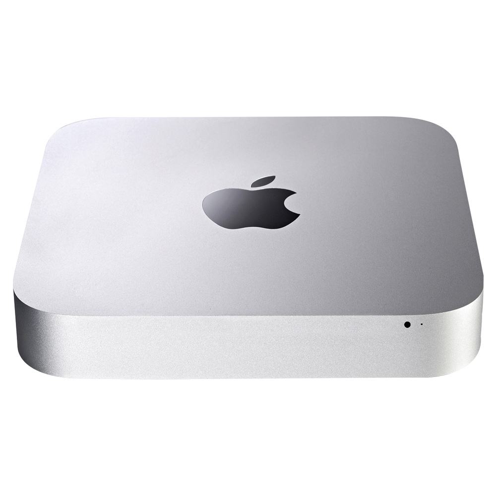 Apple Mac Mini Intel Core i5 2.8GHz, 8GB RAM, 1TB HDD MGEQ2AB/A - Silver