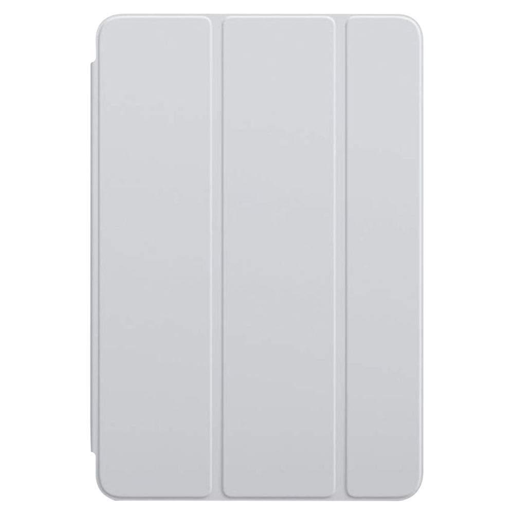 Apple Smart Cover For Ipad 2 Polyurethane Light Gray - MD307ZM/A