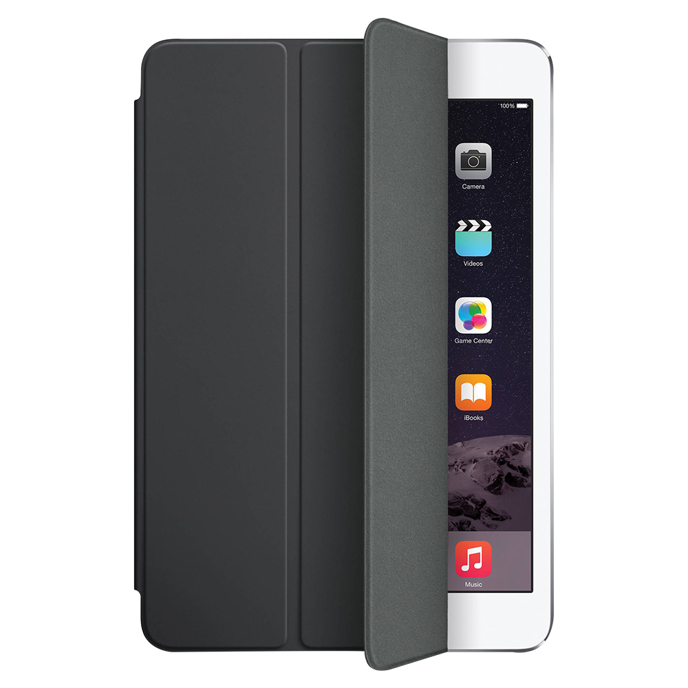 Apple Smart Cover For Ipad Mini - Black