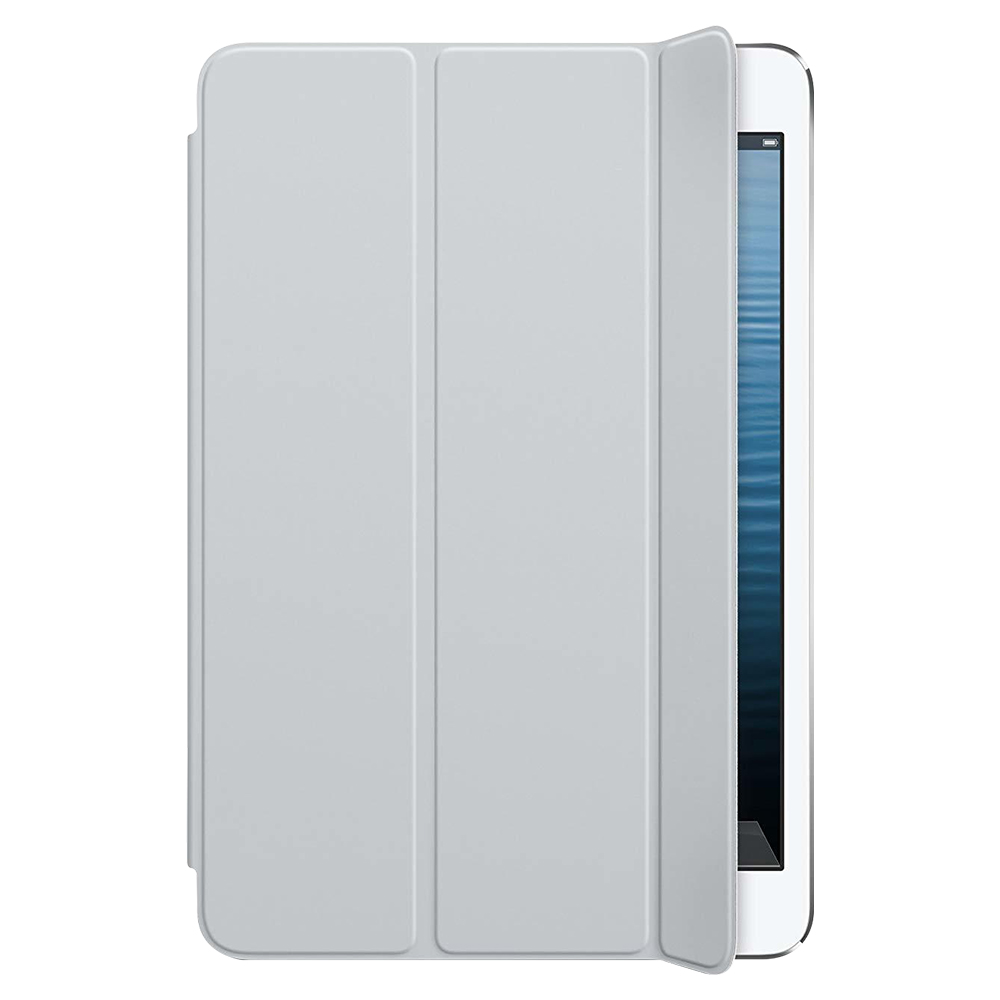 Apple Smart Cover For Ipad Mini - Light Gray