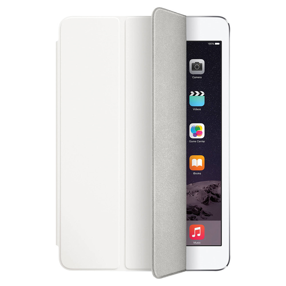 Apple Smart Cover For Ipad Mini - White