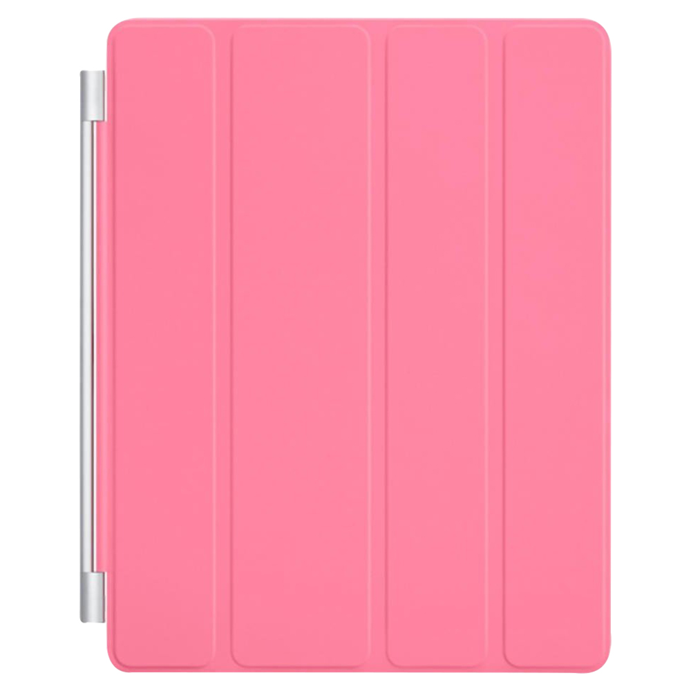 Apple Smart Cover For Ipad, Polyurethane - Pink