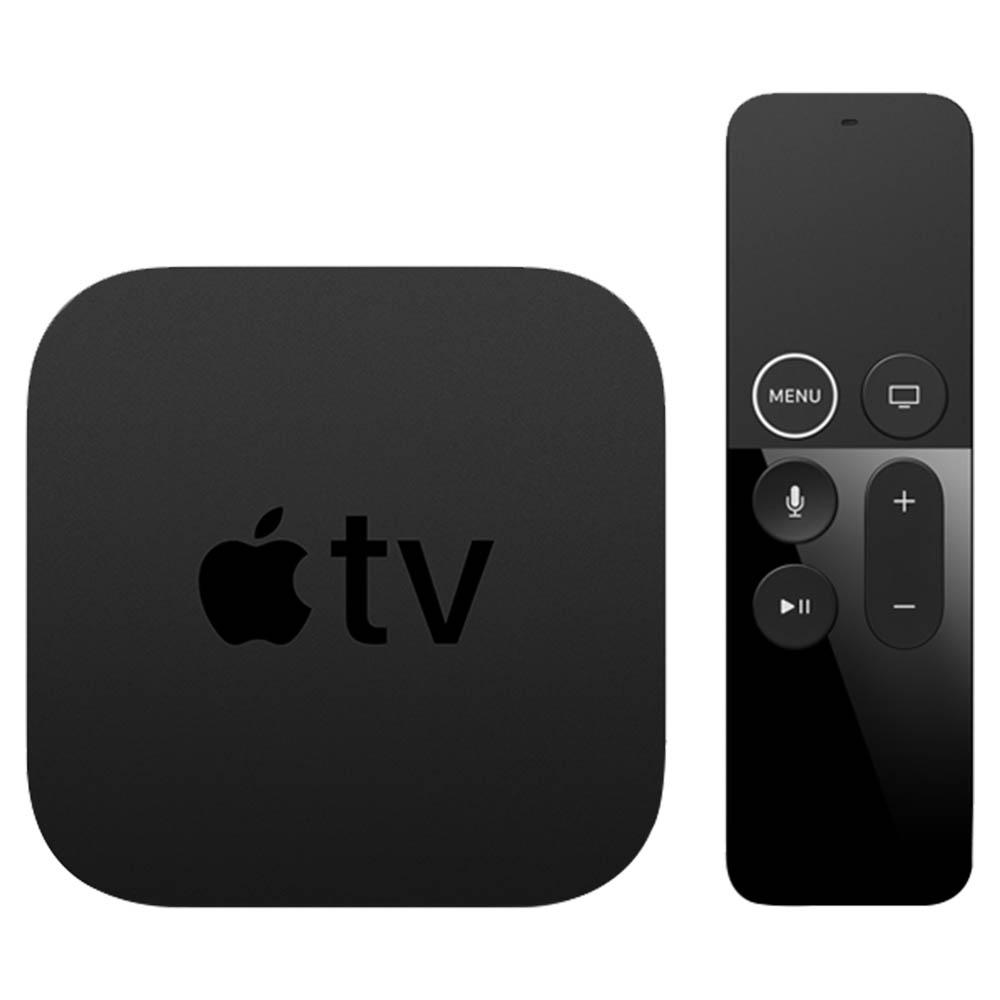 Apple TV 4K 64GB - MP7P2AE/A
