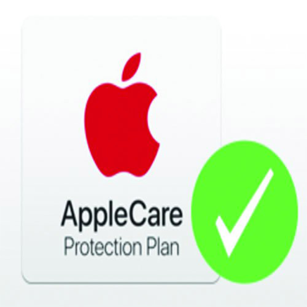 Applecare Protection Plan For Macbook and Macbook Air - S4512ZM/A