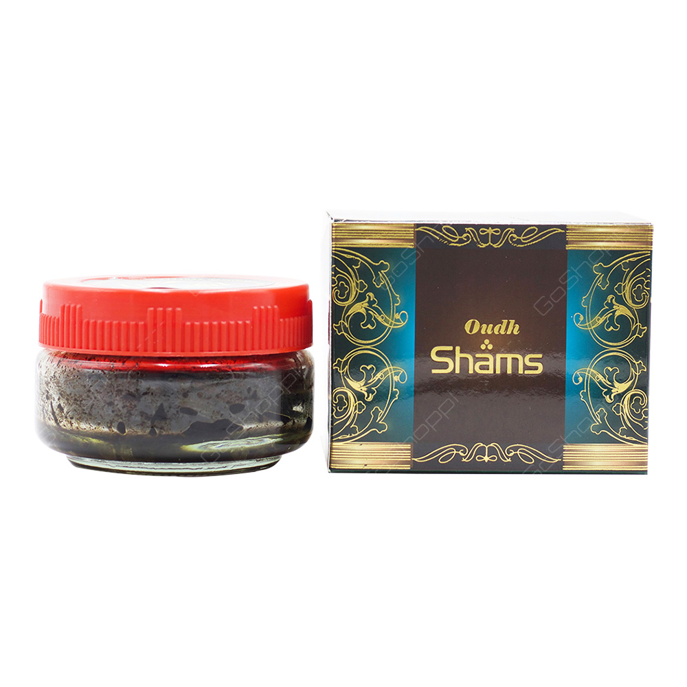 Arabian Oudh Shams 50g