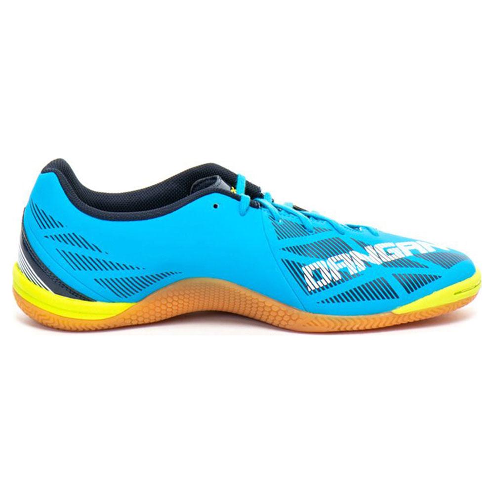 Asics Dangan Indoor Soccer Shoes For