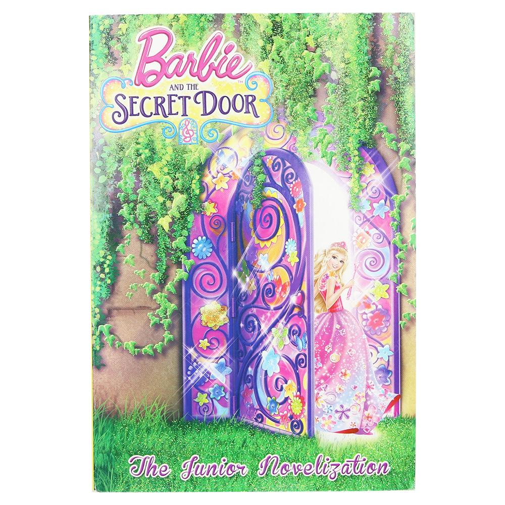 Barbie And The Secret Door - The Junior Novelization