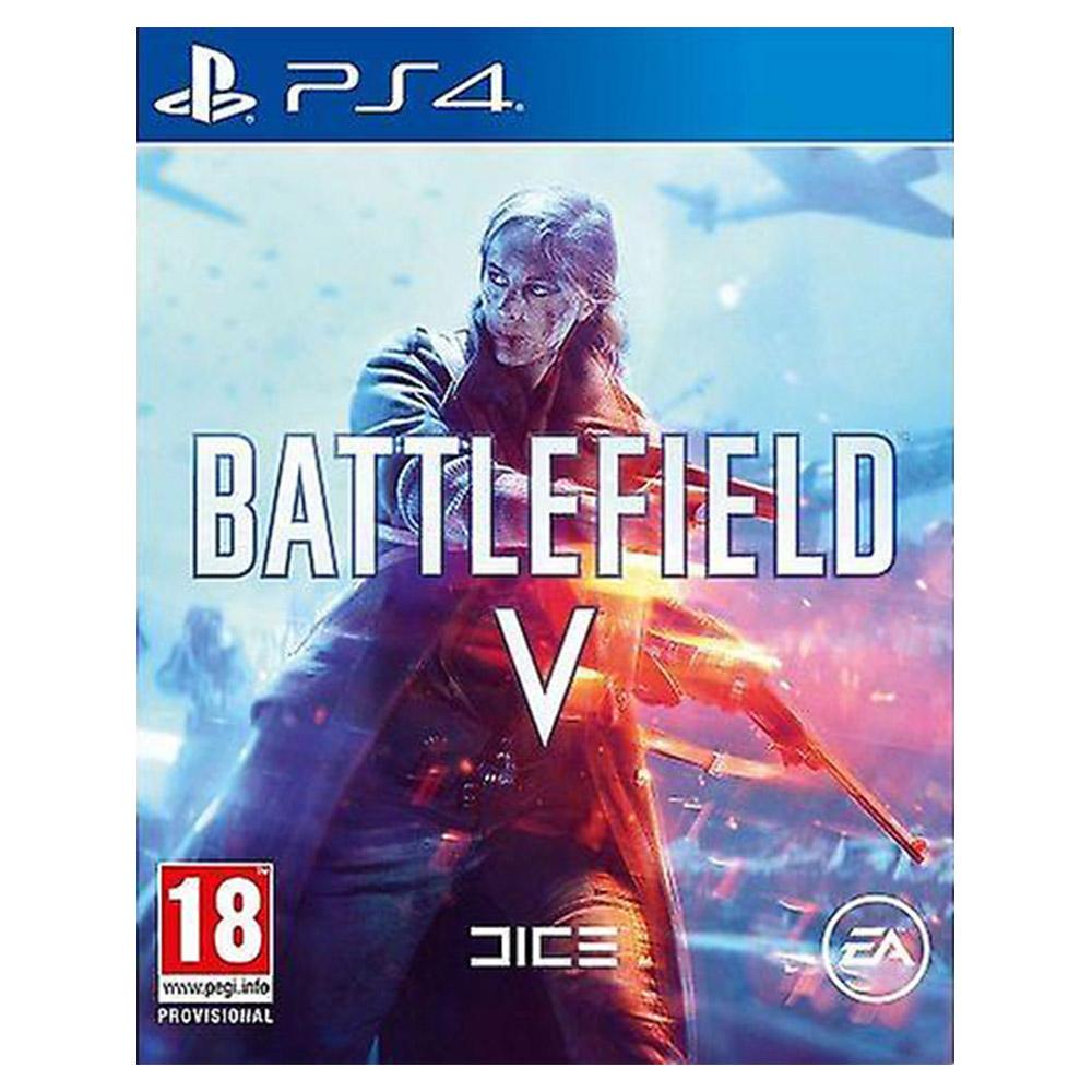Battlefield V PS4 Game - CD23246