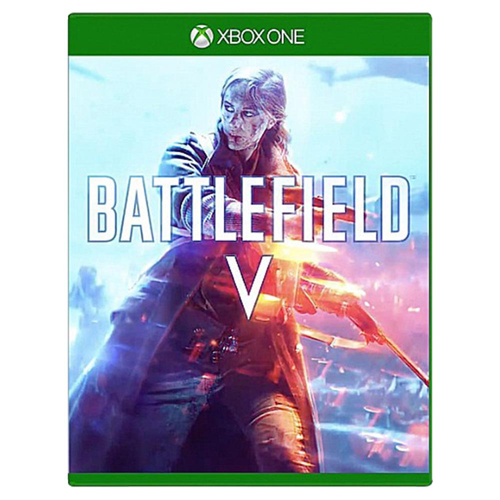 Battlefield V Xbox One Game - XB22262