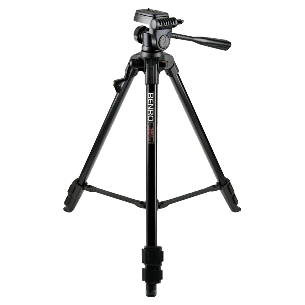 Benro T-600EX Alluminium DSLR & Mirrorless Camera Tripod