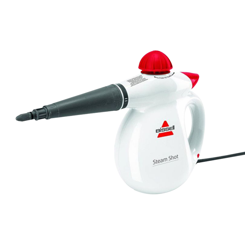Bissell Steam Shot Multi-Purpose Handheld Steam Cleaner 1000W - BISM-2635E