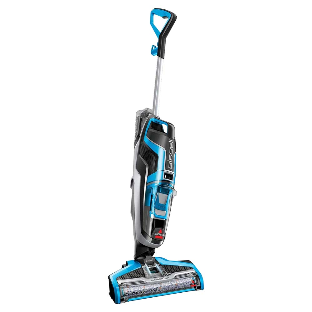 Bissell Vaccum Cleaner All In One Multi-Surface Crosswave - BISM-1713