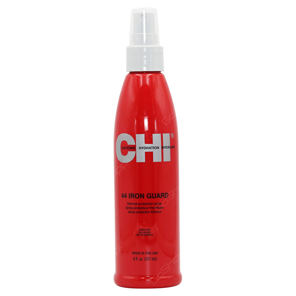 CHI 44 Iron Guard Thermal Protection Spray 237ml