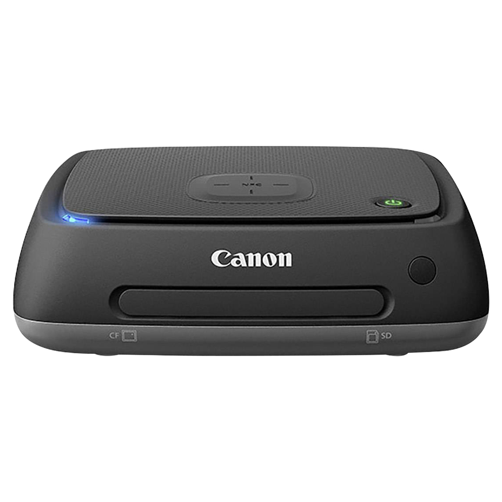 Canon Connection Station CS100 With CS-RC1 Remote