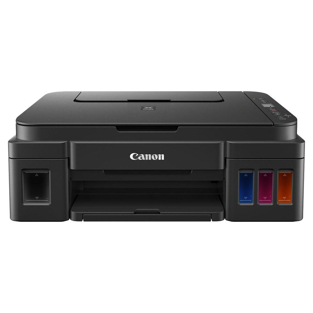 Canon G2410 Pixma All In One Printer - Black