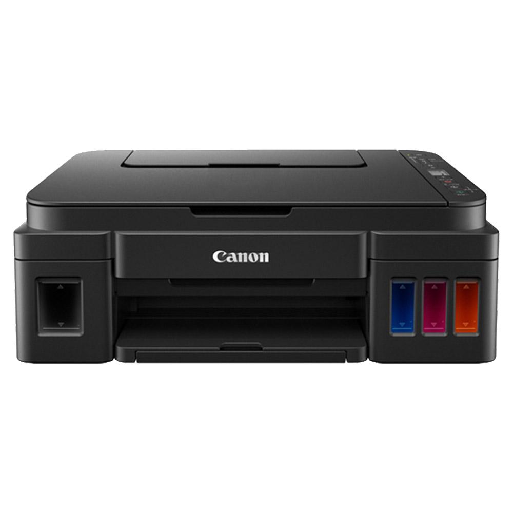 Canon G3411 3-In-1 Printer Pixma - Black