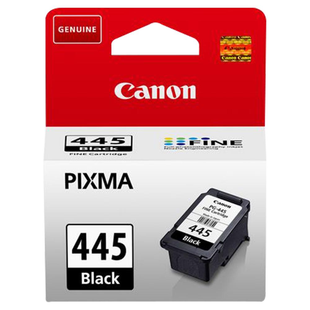 Canon Ink Cartridge - Black - PG445BK