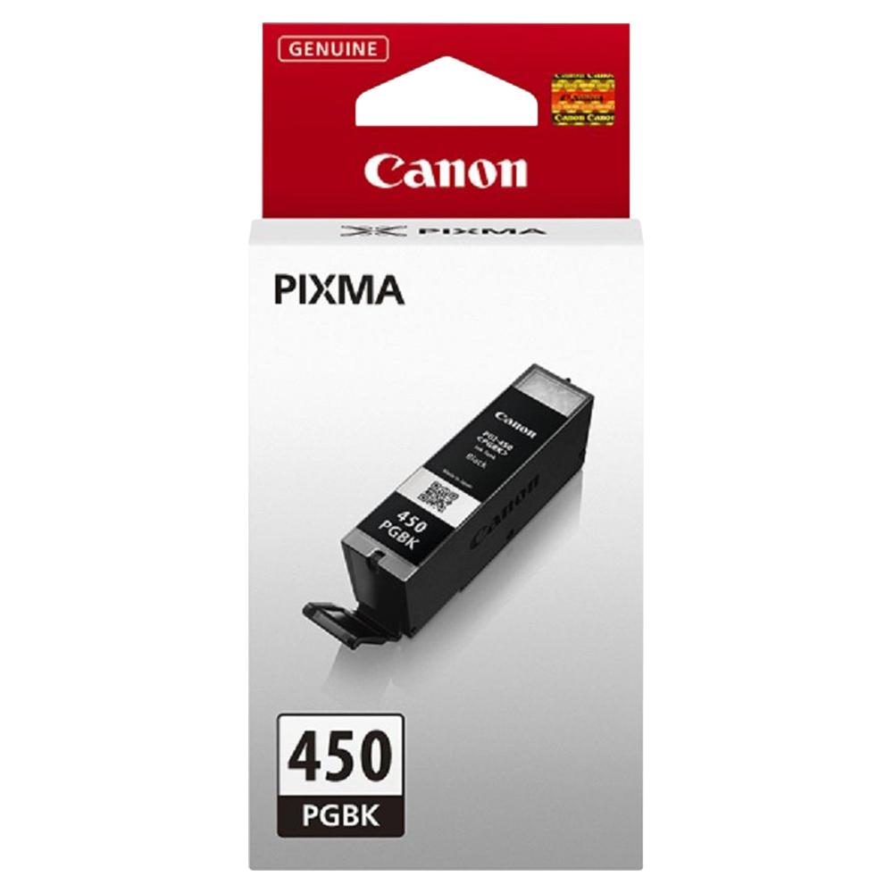 Canon Ink Cartridge - Black - PGI450PGBK