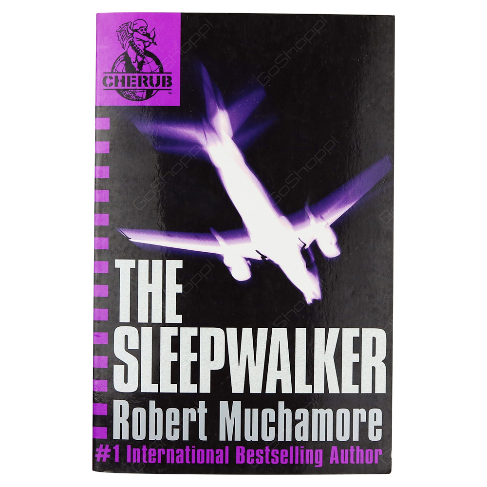 Cherub Book 9 - The Sleepwalker By Robert Muchamore