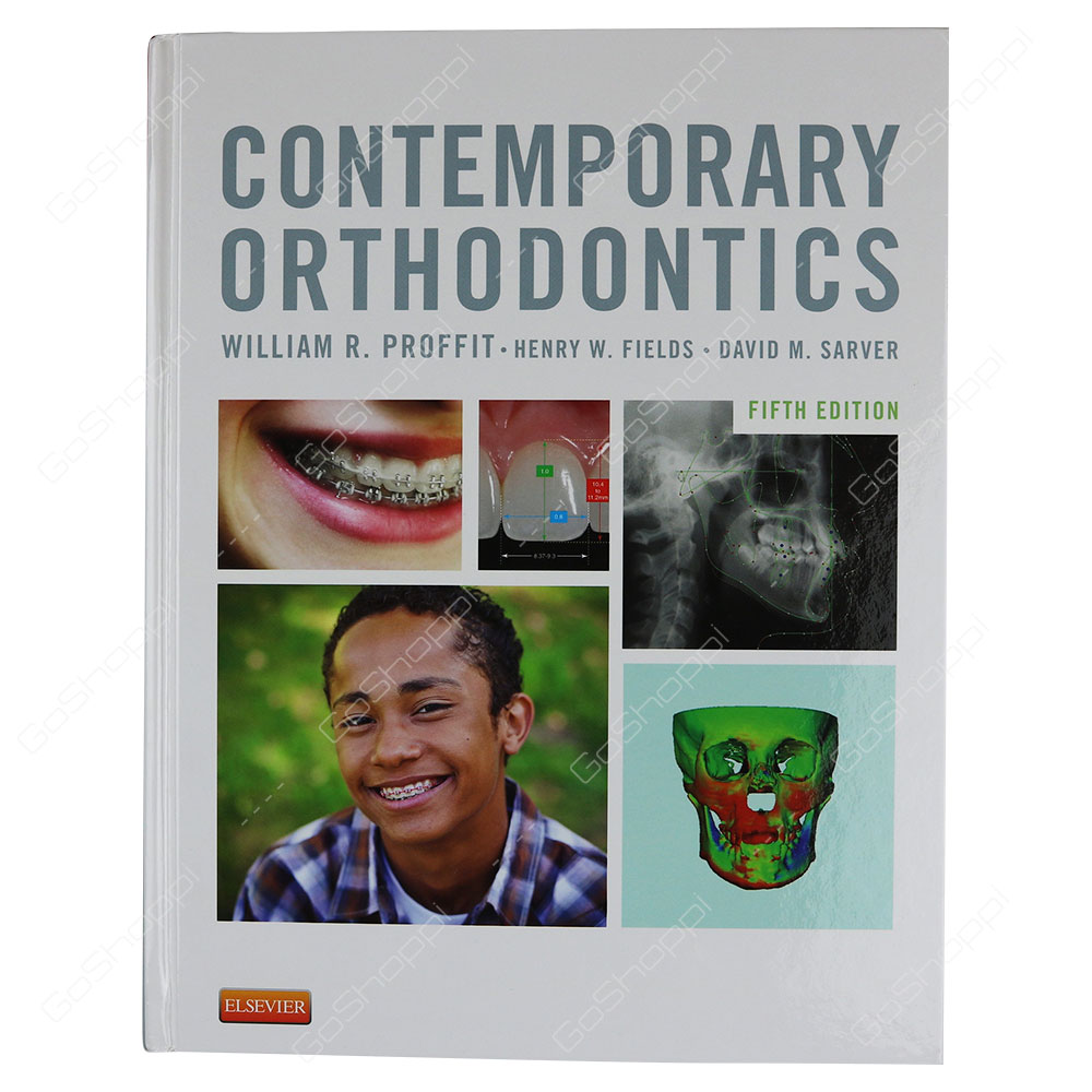 Contemporary Orthodontics By William R. Proffit