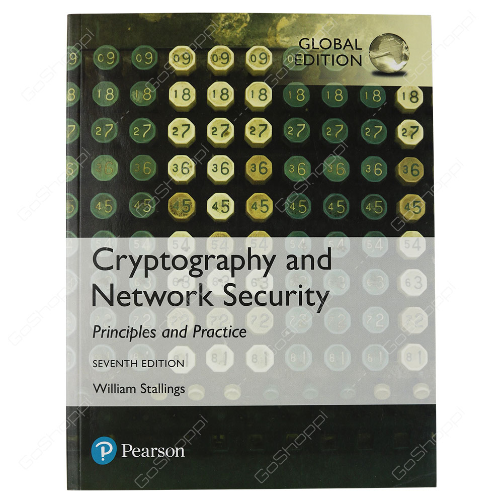Cryptography And Network Security Principles And Practice 7th Edition By William Stallings
