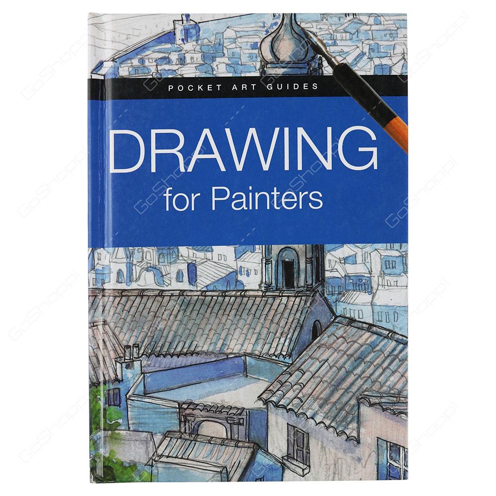 Drawing For Painters By Mari Carmen Ramos