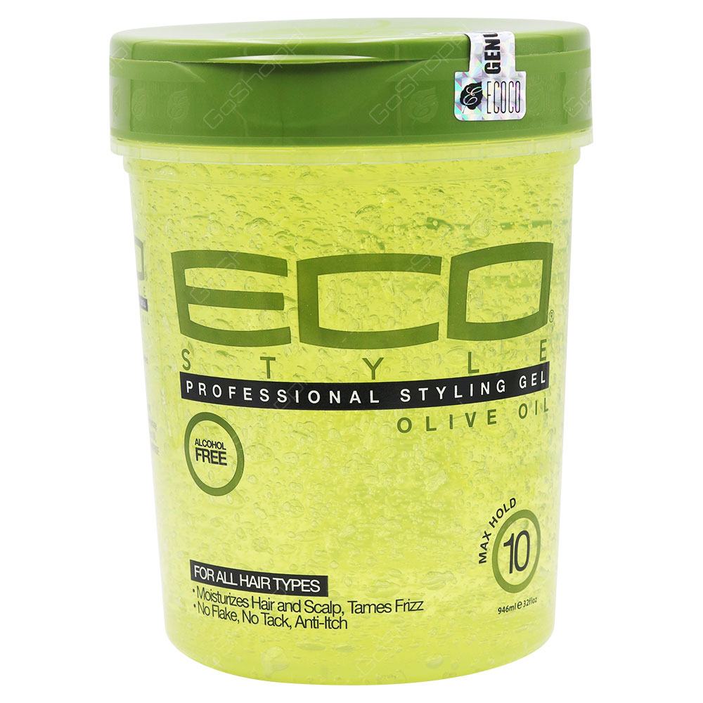 Eco Styler Professional Styling Gel Olive Oil 946ml