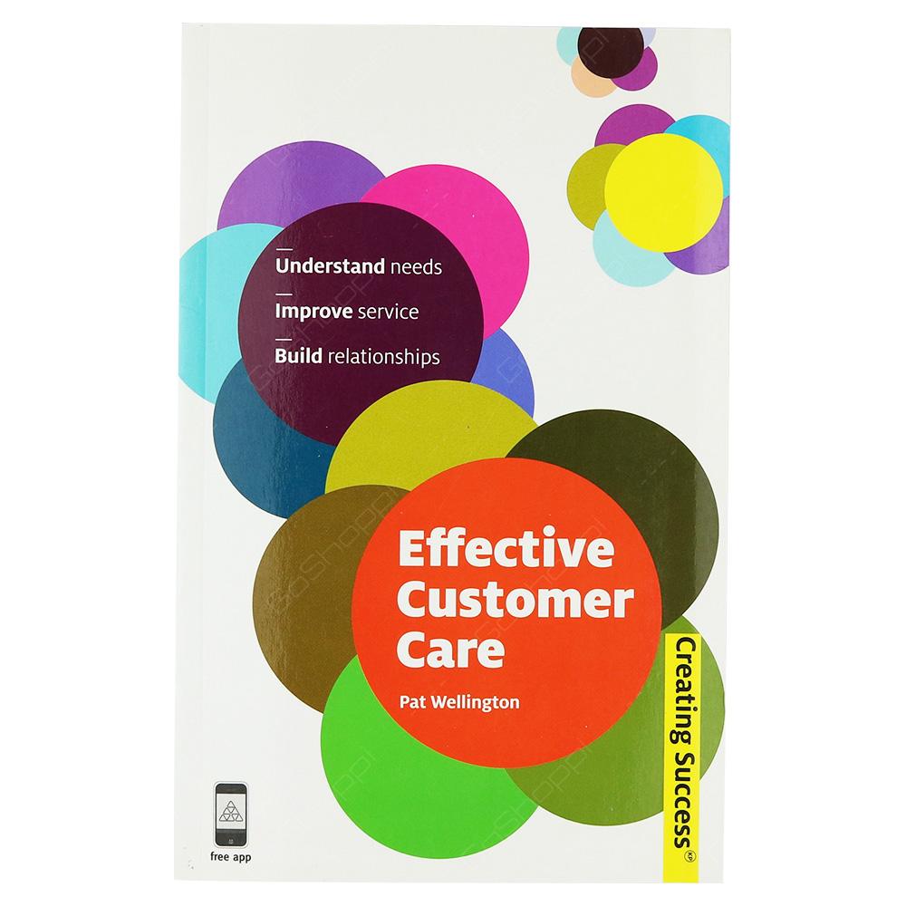 Effective Customer Care - Creating Success