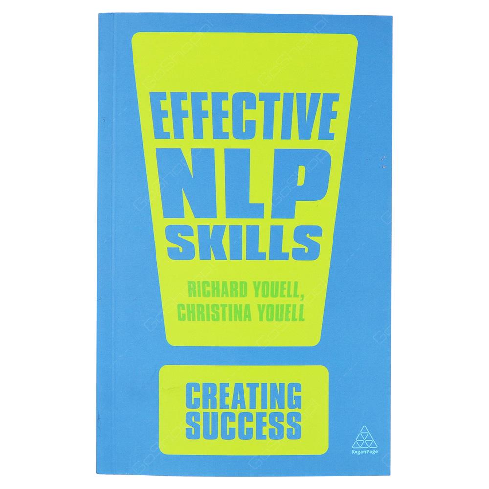 Effective NLP Skills - Creating Success