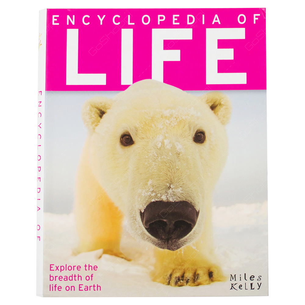 Encyclopedia Of Life - Explore The Breadth Of Life On Earth