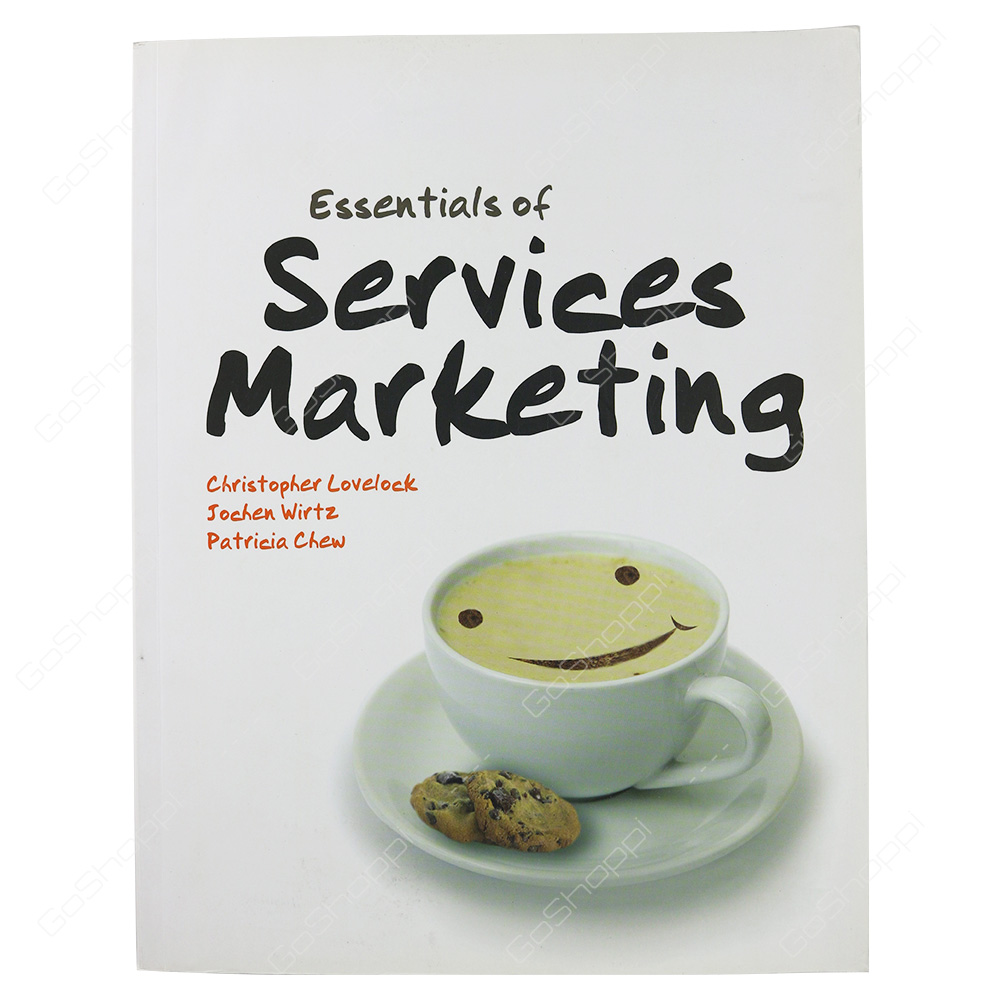 Essentials Of Services Marketing By Christopher H. Lovelock