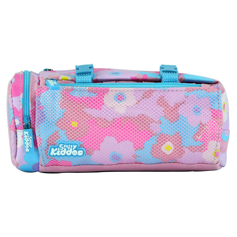 Fancy Bliss Pencil Case - Pink