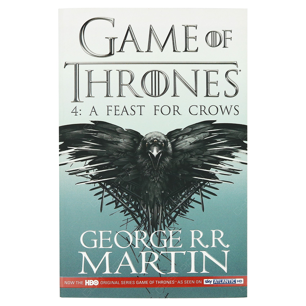 Game Of Thrones 4 - A Feast For Crows