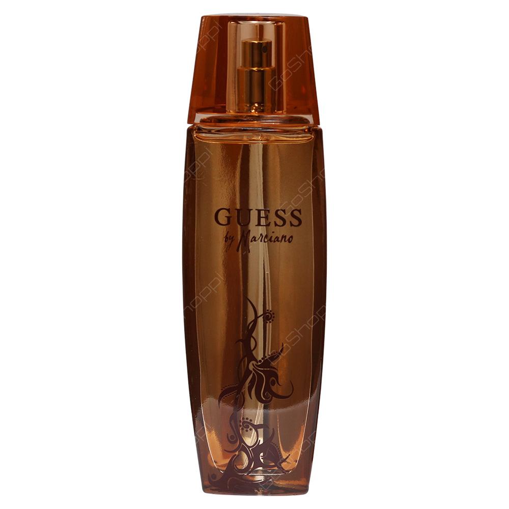 Guess By Marciano For Women Eau De Parfum 100ml